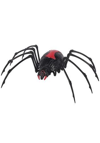 Black Widow Spider Prop