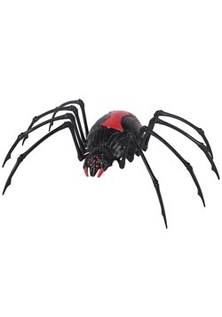 Black Widow Spider Prop