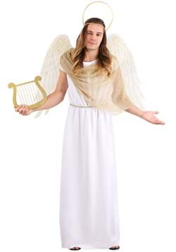 Mens Heavenly Angel Costume