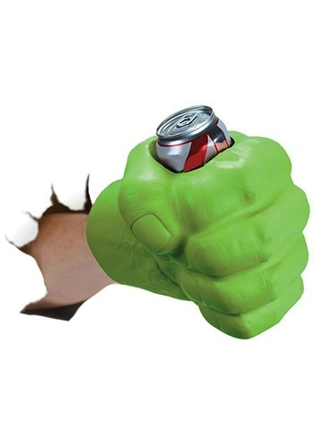 The Beast Green Drink Holder