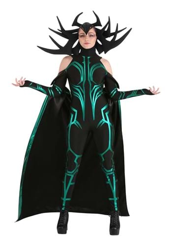 Marvel Hela Women's Premium Costume main