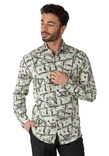 Mens OppoSuits Cashanova Shirt