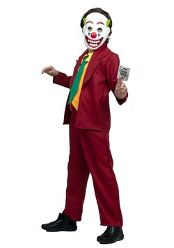 Child's Comedian Costume