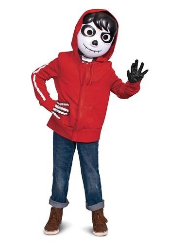 Disney Coco Miguel Toddler Costume