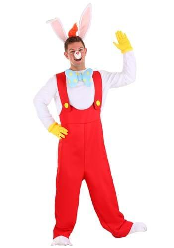 Roger Rabbit Adult Costume Upd 2