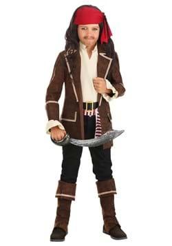 Kid's Plunderous Pirate Costume