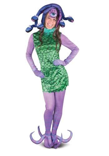 Monsters Inc. Womens Celia Costume
