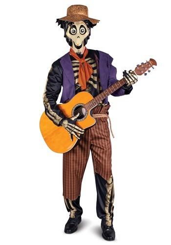 Disney Coco Mens Hector Deluxe Costume