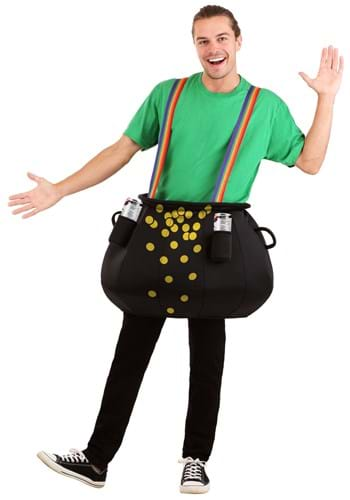Adult Pot of Gold Costume