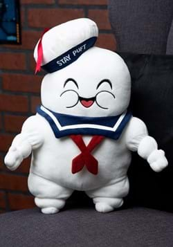 Ghostbusters Stay Puft Hugme Vibrating Plush