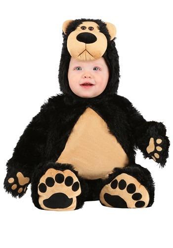 Infant Bear Costume