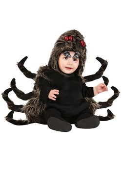 Infant Talan the Tarantula Costume