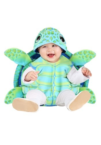 Infant Sea Turtle Costume