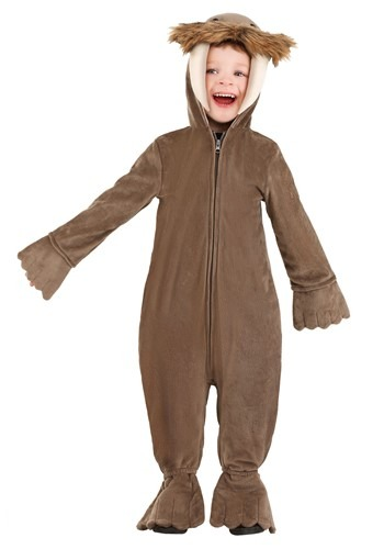 Infant Walrus Costume