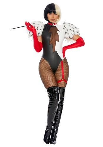 Women's Keep It Cruel Costume
