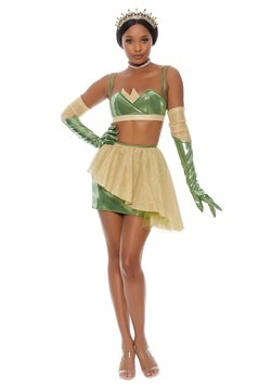 Women's Bayou Beauty Costume