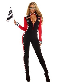 Women's Top Speed Costume