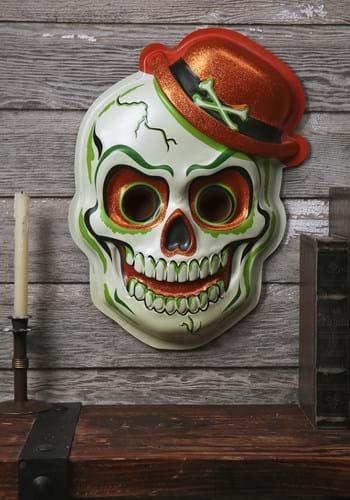 "Carni Bones Ghoulsville Classics 19"" Tall Wall Décor"