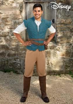 Men's Tangled Flynn Rider Costume update