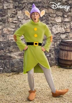 Adult Snow White Dopey Costume-update