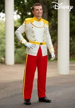 Adult Cinderella Prince Charming Costume-2