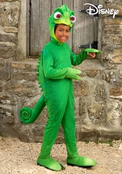 Kids Tangled Pascal Costume main upd