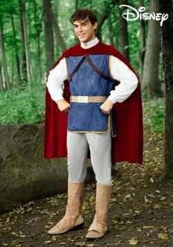 Snow White Prince Adult Costume-1