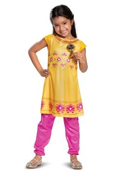Mira Royal Detective Toddler Mira Classic Costume