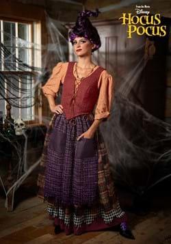 Hocus Pocus Mary Sanderson Womens Costume