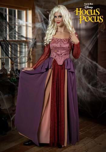 Hocus Pocus Sarah Sanderson Costume for Women