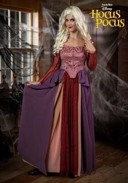 Hocus Pocus Sarah Sanderson Costume for Women-0