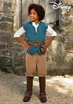 Kids Tangled Flynn Rider Costume