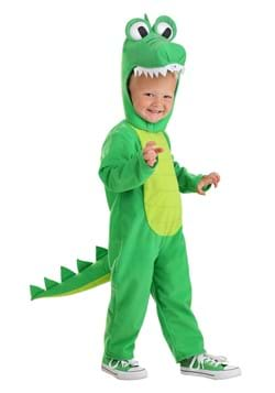 Toddler Goofy Gator Costume