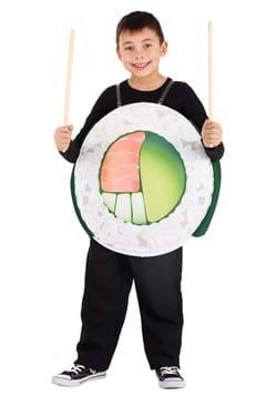 Kid's Sushi Roll Food Costume