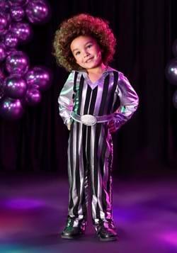 Kids Dazzling Disco Dude Costume