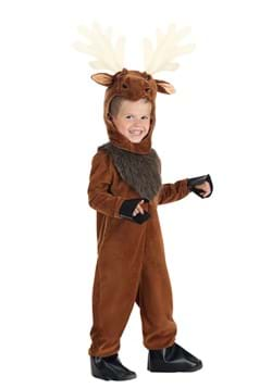 Toddler Mighty Moose Costume