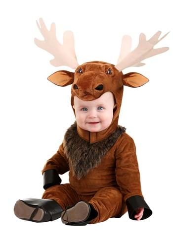 Infant Mighty Moose Costume