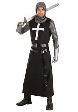 Mens Dark Crusader Costume
