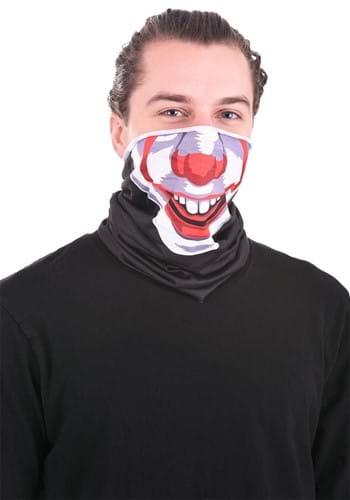IT Pennywise Adult Neck Gaiter Update