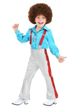 Toddler Funky Disco Costume