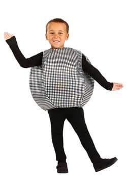 Toddler Disco Ball Costume