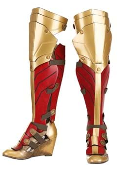 Wonder Woman 1984 Womens Boot