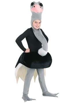 Kids Ostrich Costume