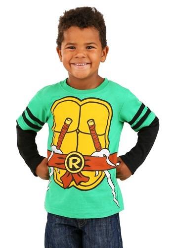 Teenage Mutant Ninja Turtles Costume Longsleeve Te