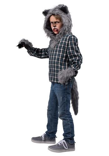 Child's Werewolf Accesory Kit