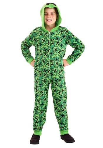 Minecraft Union Suit