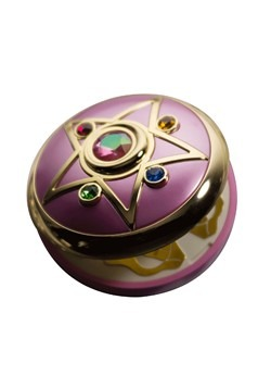 Pretty Guardian Sailor Moon R Crystal Star Brilliant Color E