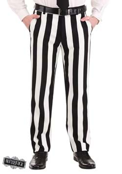 Men's Classic Beetlejuice Suit Pants