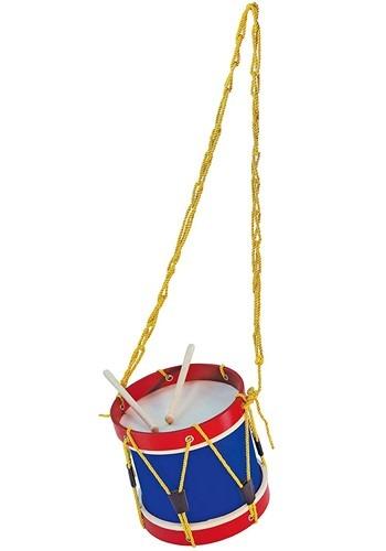 Toy Soldier Drum