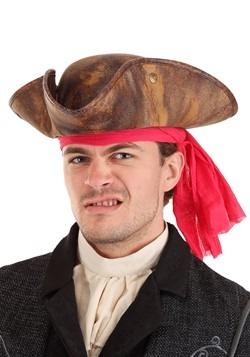 Pirate Hat & Headscarf